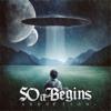 So It Begins - Abduction - EP artwork