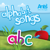 Ants in the Apple Song (Alphabetical Order)