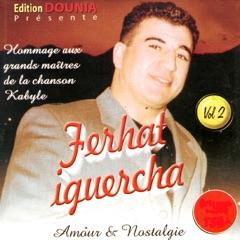 Hommage aux maîtres de la chanson Kabyle, Vol. 2
