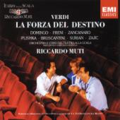 La Forza del Destino, Act II: Il Santo Nome - Orchestra del Teatro alla Scala di Milano & Riccardo Muti