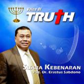 Realitas Neraka, Pt. 6 - Yesus Turun Ke Hades 1
