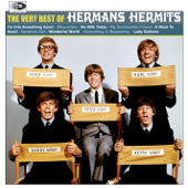 The Very Best of Herman's Hermits (Deluxe Edition)