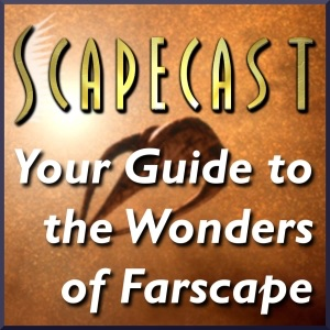 The ScapeCast