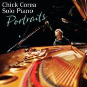 Solo Piano: Portraits