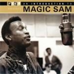 Magic Sam - 21 Days In Jail