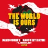 The World Is Ours (feat. Monobloco) - Single ジャケット写真
