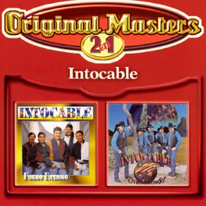 Original Masters: Intocable Mp3 Download
