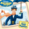 Mary Poppins Karaoke - Chim Chim Cher-ee (Instrumental) artwork