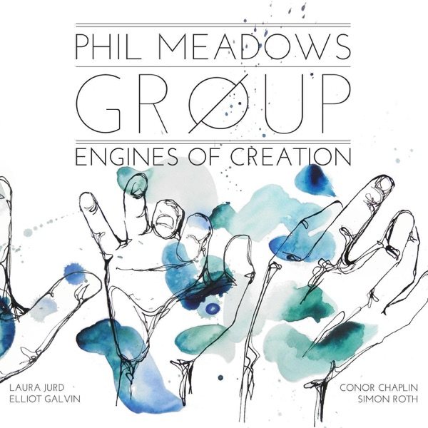 Phil Meadows Group - Moving On