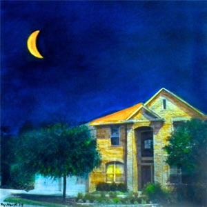 Slade Harte - Dear Jesus feat. Aaron Carpenter & Rick Norman
