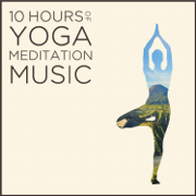 10 Hours of Yoga Meditation Music: Authentic Indian Music for Relaxation - Various Artists - Various Artists
