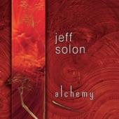 Jeff Solon - Bebop Blue