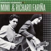 Mimi And Richard Farina - House Un-American Blues Activity Dream