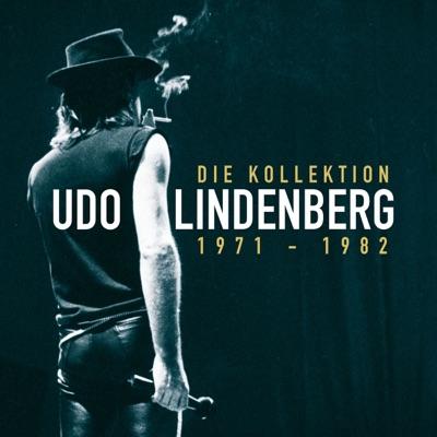 Udo Lindenberg - Die Kollektion (1971-1982) [Remastered] - Udo Lindenberg