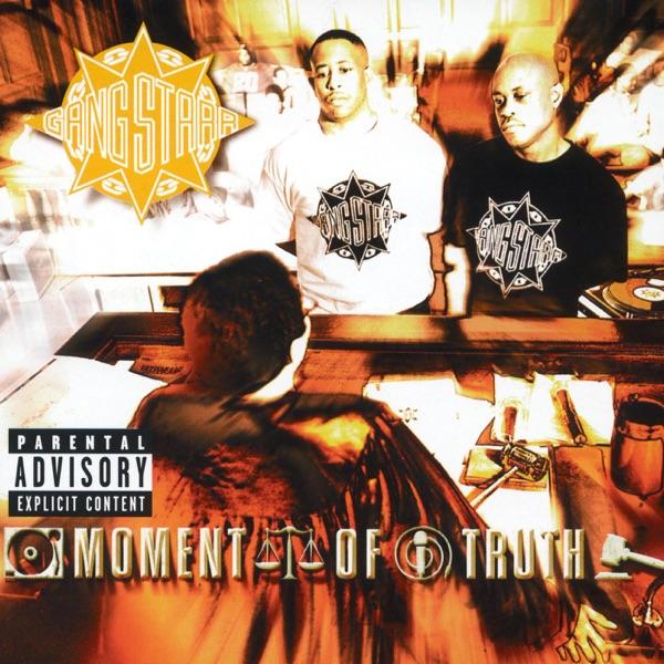 Gang Starr mit Work