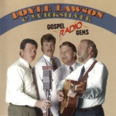 Doyle Lawson - Never Leave Me