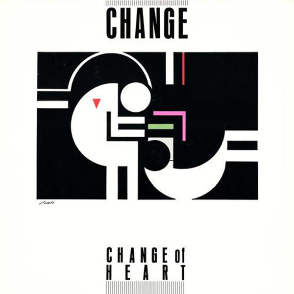 ‎Change of Heart by Change