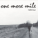One More Mile - Halle Cook