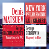 Denis Matsuev & The New York Philharmonic - Денис Мацуев, New York Philharmonic & Alan Gilbert