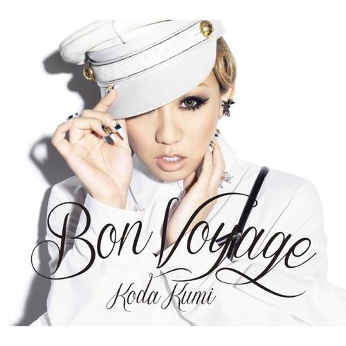 Kumi Koda – Bon Voyage