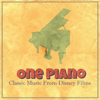 Classic Music From Disney Films - One Piano
