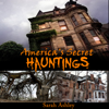 Sarah Ashley - America's Secret Hauntings (Unabridged)  artwork