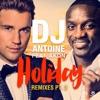 Holiday (Remixes, Pt. 2) [feat. Akon], DJ Antoine
