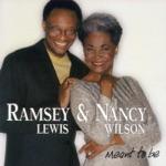 Nancy Wilson & Ramsey Lewis - Moondance
