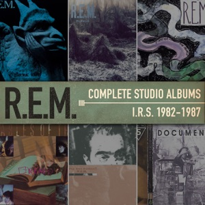 Complete Studio Albums - I.R.S. 1982-1987 Mp3 Download