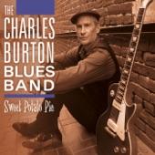 The Charles Burton Blues Band - Crackdown