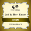 New Day (Studio Track) - EP - Jeff & Sheri Easter
