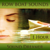 Row Boat Sounds 1 Hour