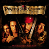 Pirates of the Caribbean - The Curse of the Black Pearl (Original Soundtrack) - Klaus Badelt