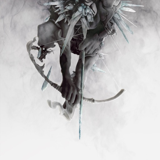 Art for Until It's Gone by Linkin Park