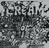 Cream - Sitting On Top Of The World