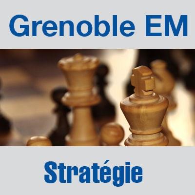 Stratégie : Concepts, Modèles et Outils - Video collection