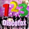 1 2 3 Discofox