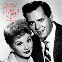 Télécharger Best of I Love Lucy, Vol. 5 Episode 16
