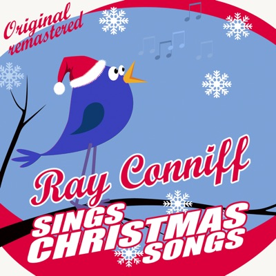 Ray Conniff Sings Christmas Songs - Ray Conniff