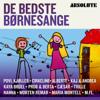 Absolute De Bedste Børnesange - Various Artists