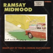 Ramsay Midwood - Spinnin' On This Rock