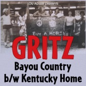 Gritz - Bayou Country
