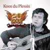 Koos Du Plessis - 20 Goue Treffers artwork