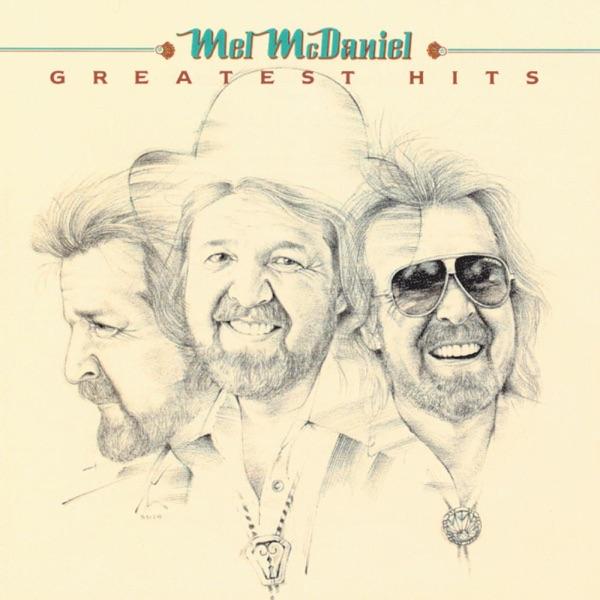 Mel Mcdaniel - Big Ole Brew