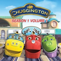 Chuggington, Season 1, Vol. 1