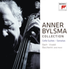 Anner Bylsma - Bach: Cello Suites and Sonatas  artwork
