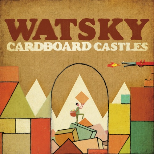 Watsky - Sloppy Seconds