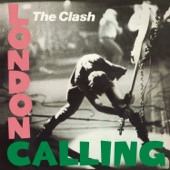 The Clash - Hateful
