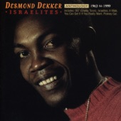 Desmond Dekker - Music Like Dirt