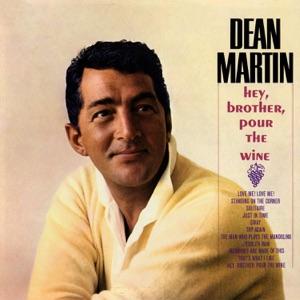 Dean Martin - The Man Who Plays the Mandolino (Remix) - Line Dance Music